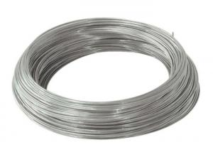 China Bwg8 - Bwg36 Galvanized Binding Wire For Building wholesale