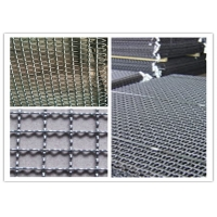 China Heavy Type 18mesh 4.05mm Crimped Mesh For Coal Construction Mine wholesale