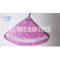 Quality Coral Fleece Microfiber Cleaning Towels , Customized Microfiber Polishing Cloth for sale
