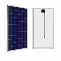 Buy cheap 340w Sun Solar Panel , Polycrystalline Solar Module Safety And Performance from wholesalers