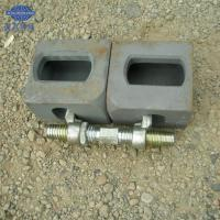 China China Supplier High Quality Container Bridge Fittings In Stock For Sale wholesale
