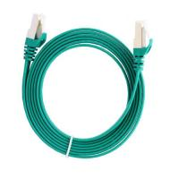 China Cat7 SSTP Flat cable wholesale