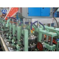 China SS Round Pipe Welding Tube Mill wholesale
