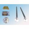 China  330KV 210kN Polymer Insulator With Aluminum Alloy Corona Ring wholesale