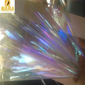 China Wholesale high quality UV rejected plastic Chameleon car solar window film wholesale