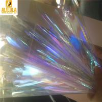 China Wholesale high quality UV rejected plastic Chameleon glass films for auto wholesale