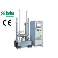 China CE Certificated Shock Test System For Computers,LED Displays and Meets MIL-STD-883E wholesale