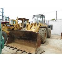 China Used Komatsu WA380-3 wheel loader wholesale