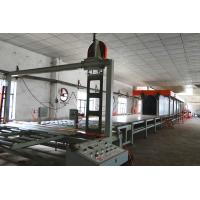 Buy cheap Automatic PLC Control EVA Vertical Foam Cutting Machine For Density 13kg/m3 to 60kg/m3 from wholesalers
