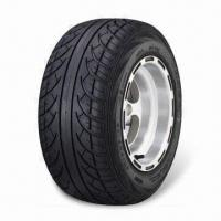 Buy cheap Tire for Golf Cart, Available in Size of 18 x 8 to 10 Inches from wholesalers