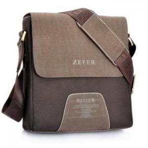 ZEFER Leather handbag AZ031-05 man fashion designed