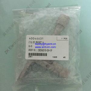 China JUKI 2070/2080 40046631 Z SLIDE BRACKET A wholesale