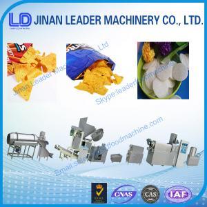 China Best Doritos Tortilla Corn Chips Machinery wholesale