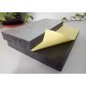 China FR-XLPE HVAC Insulation Foam Backing Adhesive 96% Reflectivity High Safety wholesale