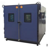 Buy cheap IEC60068 Standard Walk In Test Chamber from wholesalers