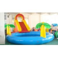 China Small Water Park wholesale