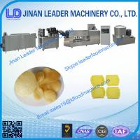 China 3d snack pellet machinery line wholesale