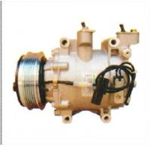 China ALA 20219 HONDA AC COMPRESSOR CITY, Jazz 1.5 AC COMPRESSOR TRCA09 AC COMPRESSOR 3046 A/C Compressor wholesale