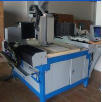 China online line Rotary die-cut mold wood milling router cnc digital CAD CAM cutter machine wholesale
