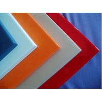China UV MDF Panel For Kitchen Cabinet wholesale