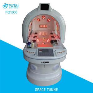 China Big size Acrylic far infrared spa capsule FQ1000 wholesale