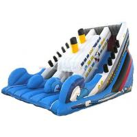 China Inflatable Titanic Slide (DGB-002) wholesale