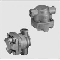 Buy cheap Stainless Steel Water Meter Strainer Compact Steam Trap For Steam 15.0 Bar 310° from wholesalers