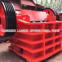 Buy cheap Small Scale Mining Equipments Primary Jaw Crusher Pe 600 X 900 , Mobile Concrete from wholesalers