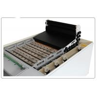 Buy cheap Industrial Testing X Ray Film Developer Machine For 8 X 10 Cm To 43 Cm Wide from wholesalers