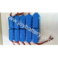China rechargeable 4s2p 12v 5000mah lifepo4 a123 battery pack wholesale