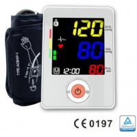 China Upper Arm Blood Pressure Monitor/Arm Type Blood Pressure Monitor/ wholesale
