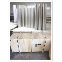 Buy cheap Nickel Cylinder Perforated Textile Machinery Parts For Printing Machine Free from wholesalers