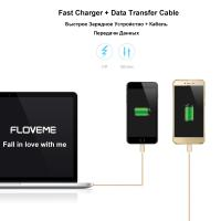 Buy cheap IPhone 5 6 7 Magnetic Cell Phone Data Cable For Samsung Micro Usb Cable / from wholesalers