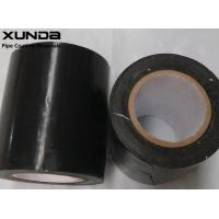 China Self Adhesive PVC Wrapping Coating Tape For Underground Pipeline Corrosion Protection wholesale