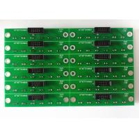 Buy cheap Multilayers Printed Circuit Board Assembly FR4 LED Type HASL Surface Treatment from wholesalers