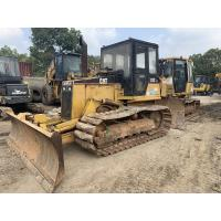 China 6 way Blade Used CAT D3C LGP Bulldozer  For Sale,CAT D3C DOZER wholesale