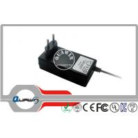 China CC - CV Ring Terminal Nimh Battery Charger ,2A Wall Mount Nicd Batteries Chargers wholesale