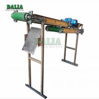 Buy cheap High Durability Copper Wire Granulator Magnetic Separating System 110V - 460V from wholesalers