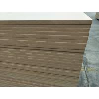 China Raw MDF / MDF Wood Prices / Plain MDF Board for Furniture wholesale