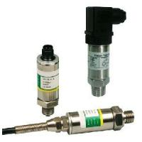 Industrial Pressure Transducer / Transmitters (PT124S)