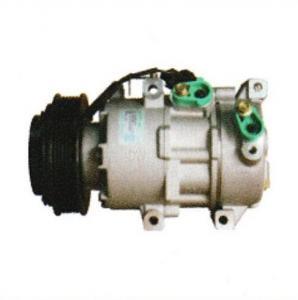 China ALA20608 KIA AC COMPRESSOR Sportage 2.0, 2.4 AC COMPRESSOR DVE16 AC COMPRESSOR 97701-2S500, 977012S500 AC Compressor wholesale