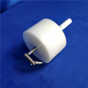 China IEC 60335-2-14 Test Probe B Of IEC 61032 With Circular Stop Face With A Diameter Of 125 Mm wholesale