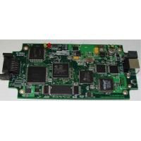Buy cheap Display OEM Customized SMD pcb assembly Chip PCBA Test service from wholesalers