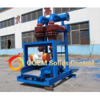 Quality Hydrocyclone Desander for sale