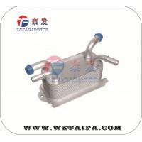 China VOLVO S40 Transmission And Engine Oil Coolers 30683022 wholesale