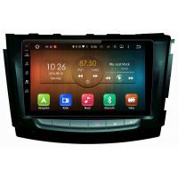China Ouchuangbo  car audio stereo gps for Great wall wingle 6 2014 android 6.0 BT quad core mp3 mirror link on sale