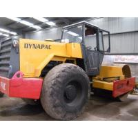Quality roller DYNAPAC CA25D for sale