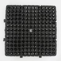 Buy cheap Hot Sale Eco-friendly PP Plastic Drainage Mats For Basement from wholesalers