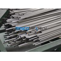 China 1.4462 / 1.4410 Cold Rolled Duplex Steel Welded Tube ASTM A789 / ASME SA789 wholesale