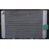 Buy cheap Aluminum Construction Machinery Combined Cooler Fin Heavy Duty Oil cooler from wholesalers
